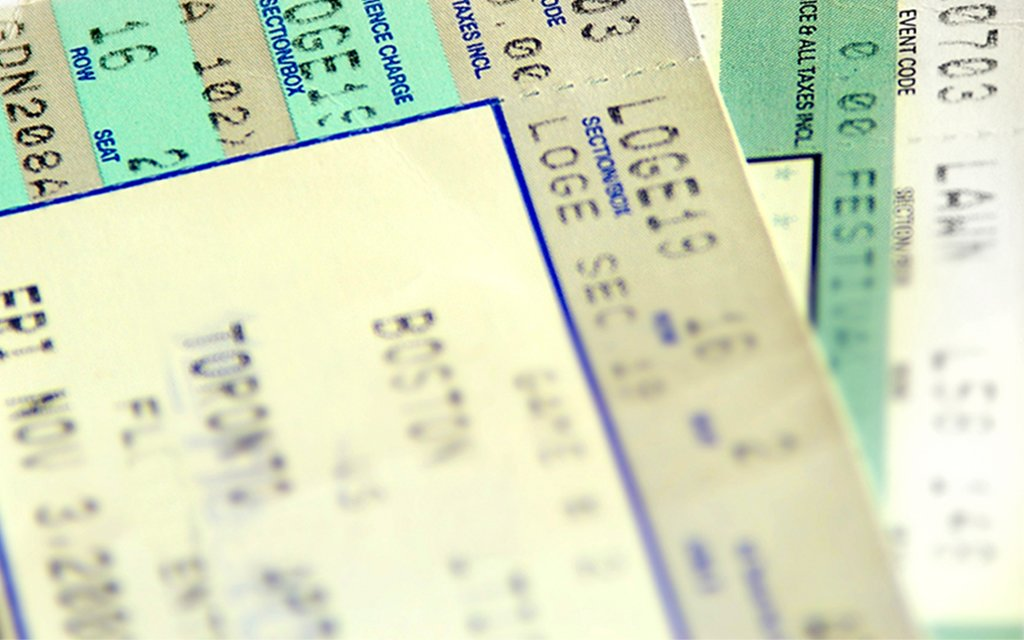 Cheaper and Easier to Get Concert Tickets - InsideHook