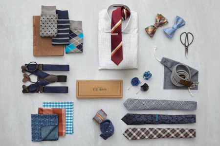 Give Your Closet an Overhaul With Tie Bar's New Made-to-Measure Suiting