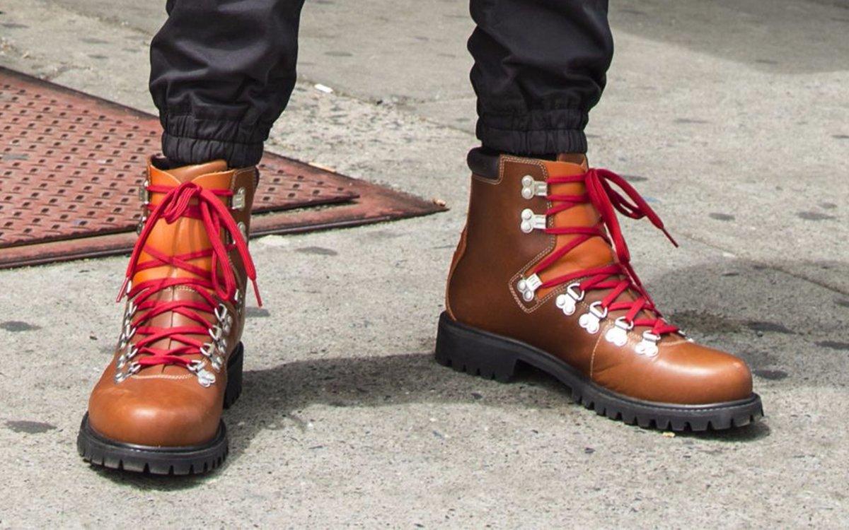 4d28933fbf2 Timberland's '78 Hiker Boots Return in Limited Release - InsideHook