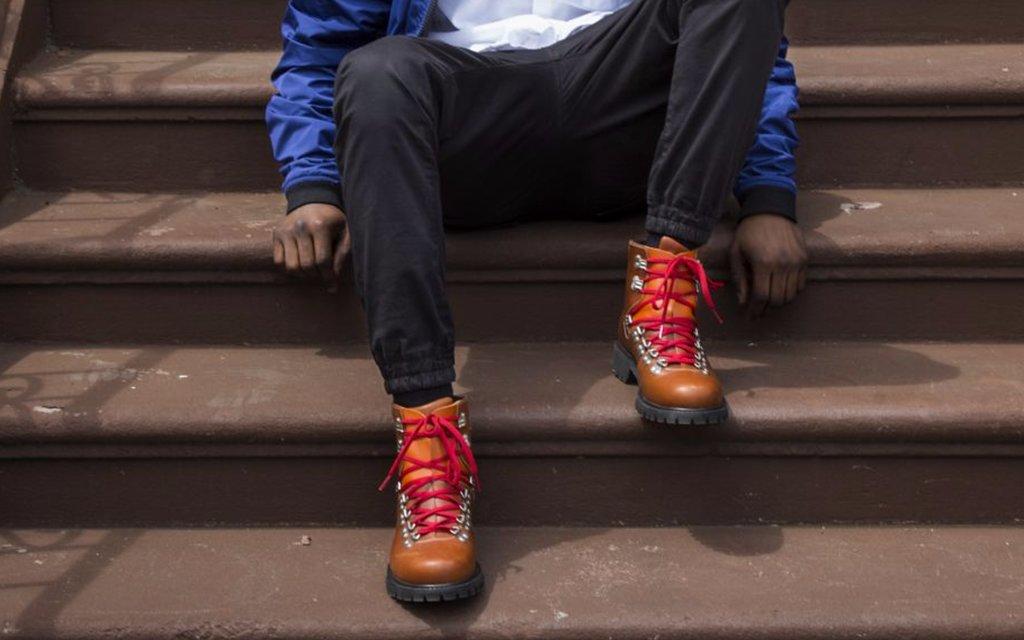 b3d4e7b2749 Timberland's '78 Hiker Boots Return in Limited Release - InsideHook