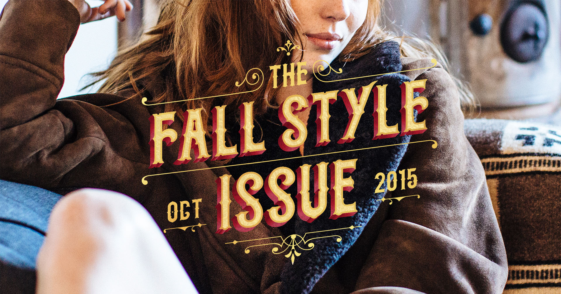 The Fall Style Issue