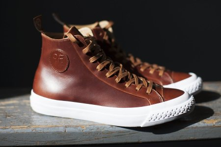 Found You the Cleanest, Handomest High-Tops of the Season