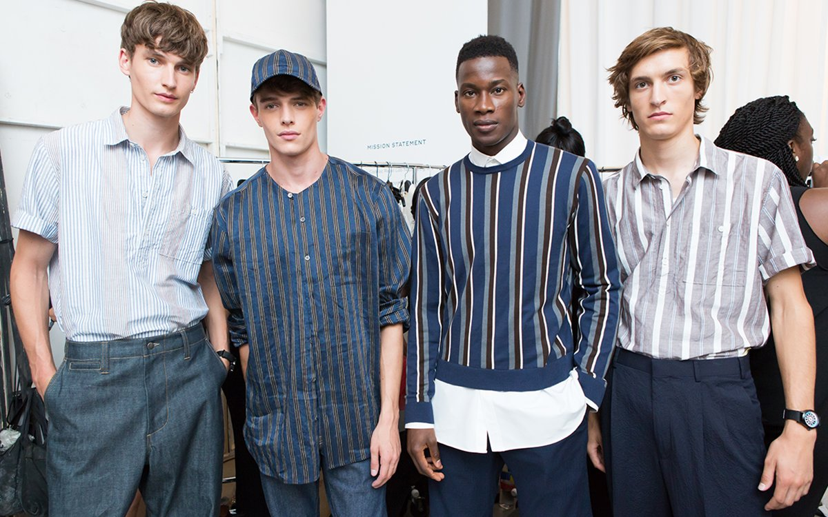 Todd Snyder Brought Clothes You'll Actually Wear to NY Men's Fashion Week