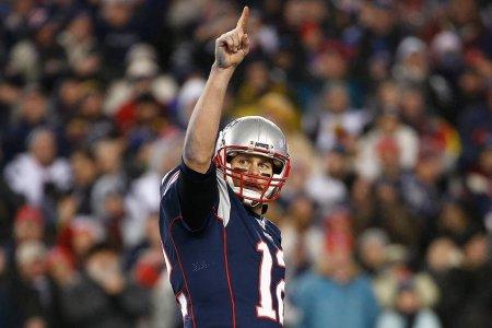Tom Brady's Diet Is for Joyless Cyborgs