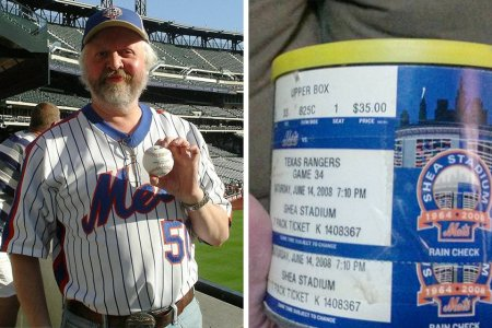 One Man's Mission to Flush His Friend's Ashes Down a Toilet at Every MLB Park