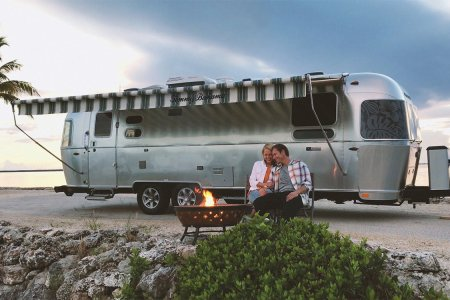 Tommy Bahama and Airstream Are Teaming Up, to the Delight of Retired Uncles Everywhere