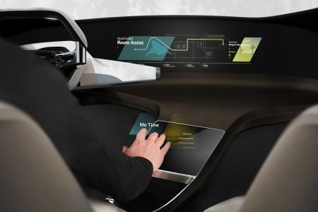 BMW Wants to Put Holograms in Its Cars Because Technology