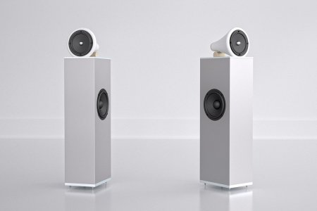 Joey Roth's Ceramic Speakers Are Gorgeous. But Do They Sound Good?