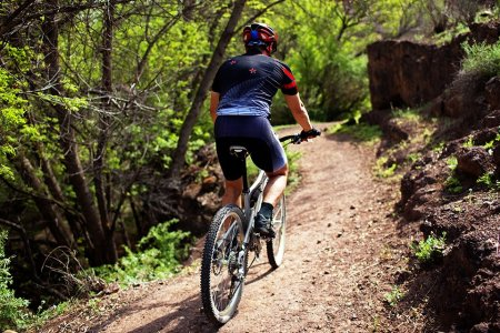How Do 500 Miles of New Mountain Bike Trails Sound?