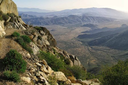LA's Newest Attraction? A 67-Mile Multi-Day Hike. With Bars.