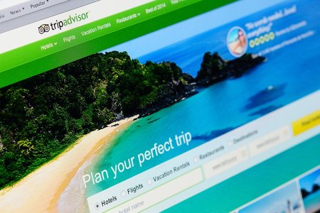 You Are Now Free to Be an Absolute D*ck on Tripadvisor, Says Congress