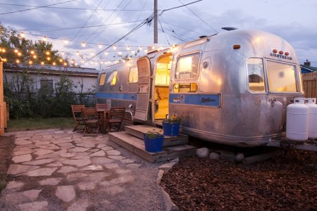 Curious About Tiny Homes? Take Your Pick of the Litter.
