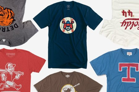 The Best T-Shirts for All 30 MLB Teams