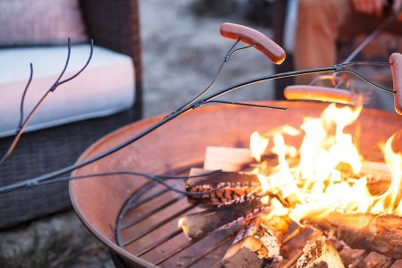 No One Anywhere Has Ever Needed an Artisanal Roasting Twig