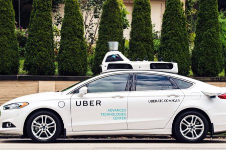 We Are Nowhere Near Ready for Self-Driving Cars