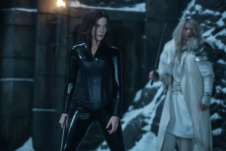 The Black Catsuit Is the Most Wonderful and Impractical Costume in Cinematic History