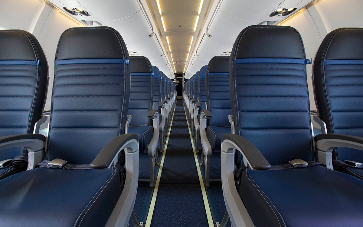 United's New Overbooking Plan Is … Surprisingly Agreeable