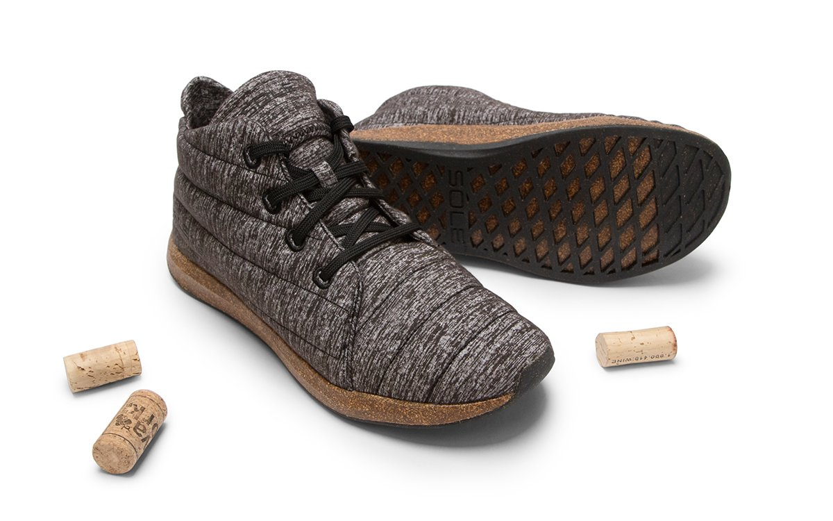f85dd1f7a69e5 SOLE x United By Blue Made a Great Wool Eco-Friendly Shoe - InsideHook