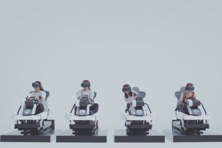 See You in Japan, Where Mario Kart Is Now a (Virtual) Reality