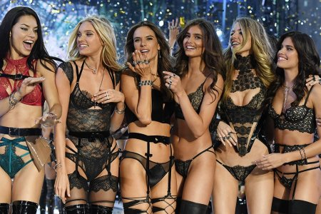 Everything You Have in Common With the New Victoria's Secret Angels