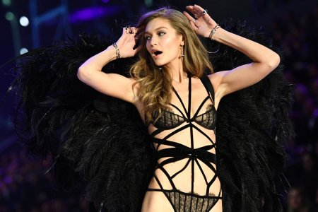 The Victoria's Secret Fashion Show Isn't for You … It's for Your Daughters