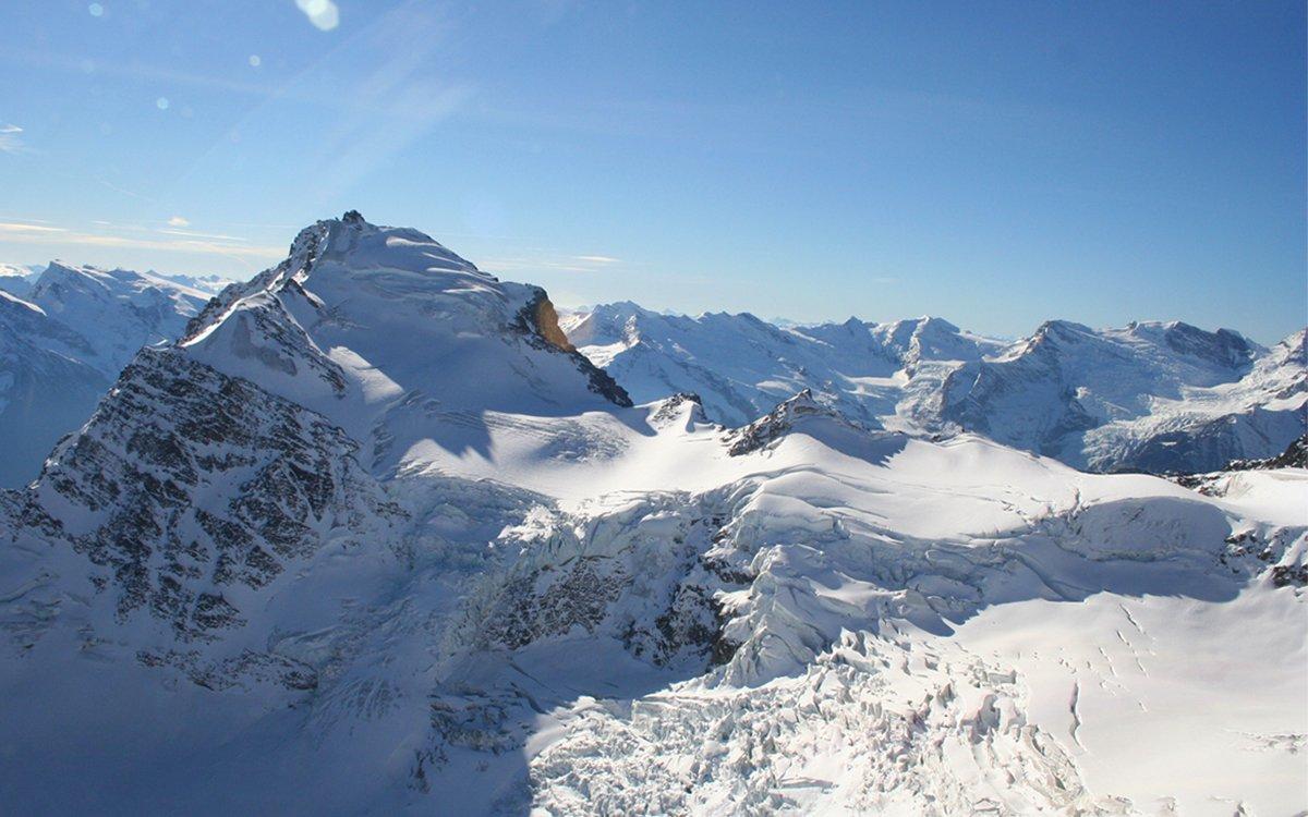 Canada's Sprawling Glacial Ski Resort Just Got the Green Light