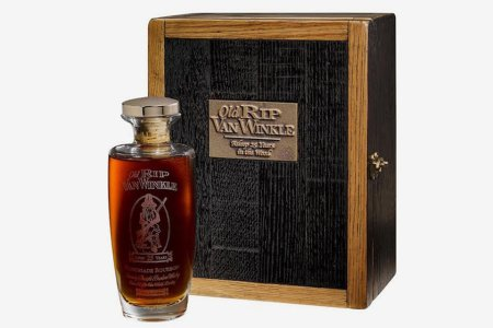 Here's Everything We Know About the Next Pappy Van Winkle Release