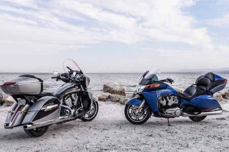 Victory Motorcycles Is Dead. Here's a Look at Their Greatest Hits.