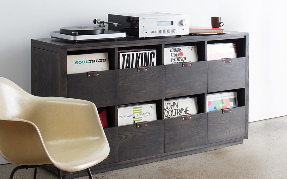 Dovetail vinyl