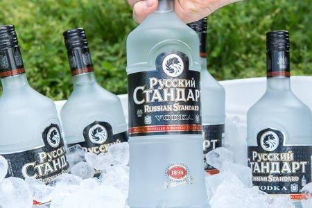 Better Start Stockpiling Your Russian Vodka Now