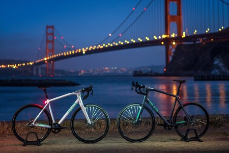This Bike Is Quite Possibly Smarter Than You Are