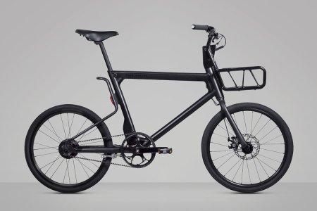 A Lighter, Handsomer, More Affordable E-Bike