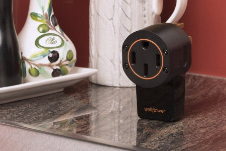 You Don't Know If You Turned the Stove Off, But This Gadget Does
