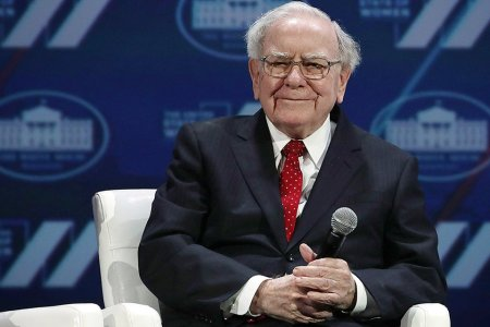 14-Year-Old Warren Buffett's Tax Returns Are a Lesson in Hustle