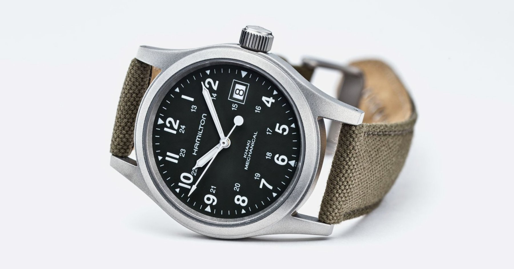 The Five Best Men's Watches for Under $1,000