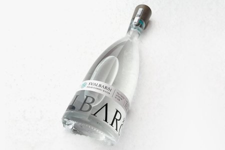 You Can Now Buy Polar Iceberg Water for $60 a Bottle