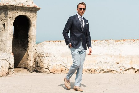 Right This Way for a Summer of Handsomeness