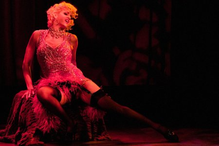When Is a Burlesque Show the Best-Ever Burlesque Show?