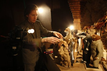 Wes Anderson Is Raffling Off a Role in His Next Film