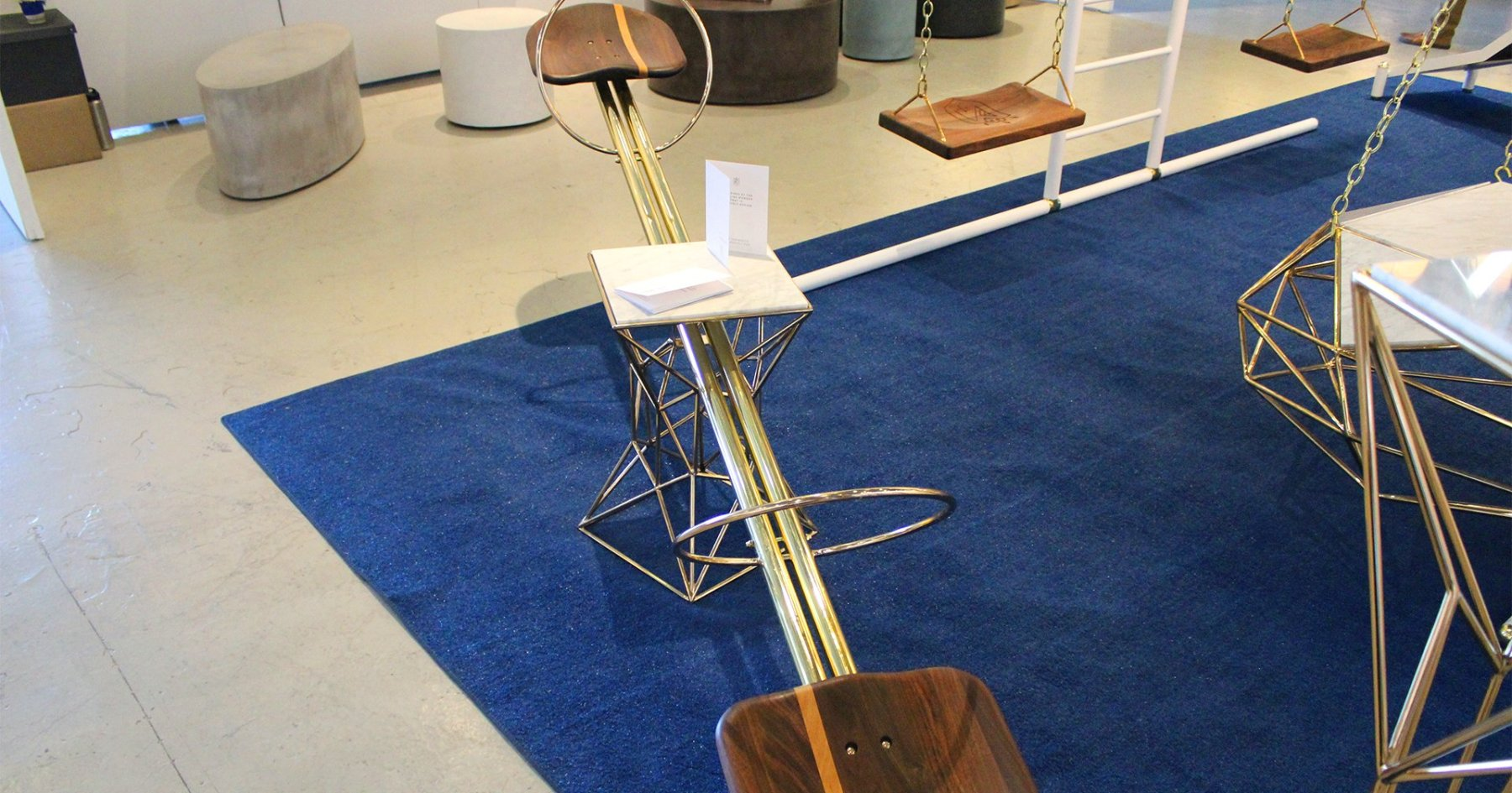The 10 Coolest Companies We Found at LA's Best Design Fair