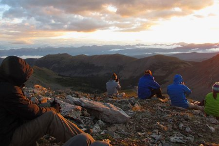 Get an MBA on the Great Outdoors, Because Everything Is a Commodity