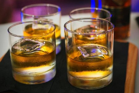 The Five Best Irish Whiskeys You Can and Should Buy Right Now