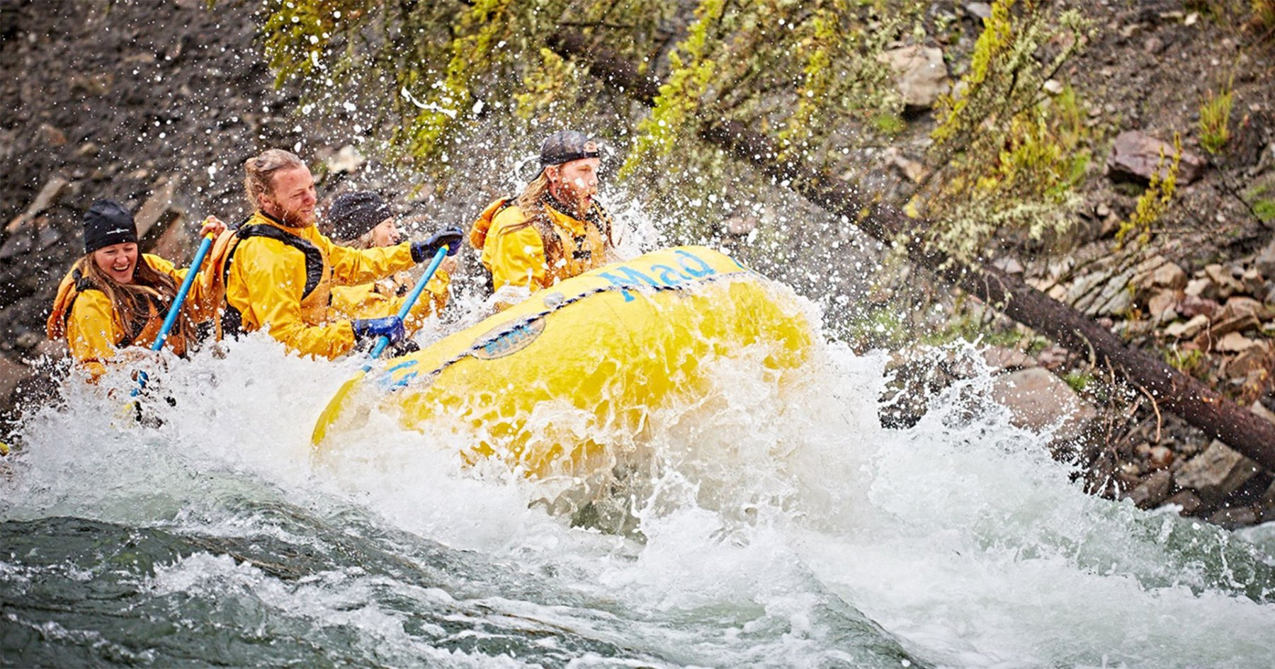 The 12 Best Rafting Destinations in America