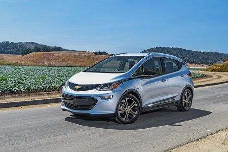 GM Is Making Wireless Car Chargers Because Plugging Things in Is Hard