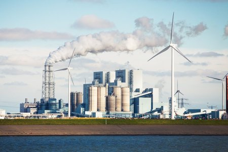 China Wants to Teach American Coal Miners How to Wind Farm