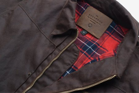 The Five Essential Jackets for a California Winter