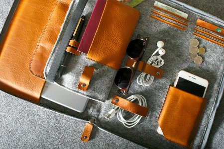 Is This the Most Organized Travel Bag Ever?