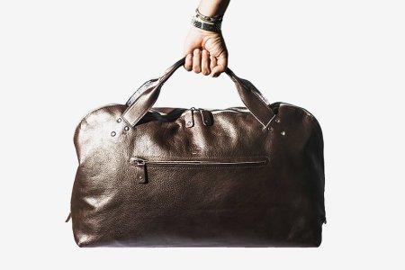 Classic Italian Leather Bags, Meet 21st-Century Versatility