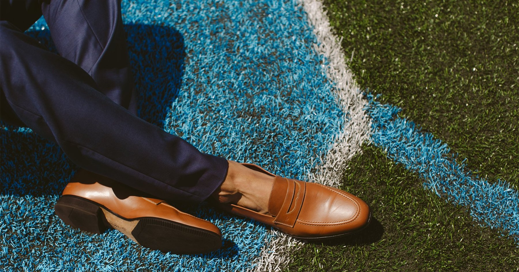 These Italian Leather Dress Shoes Are as Comfy as Sneakers