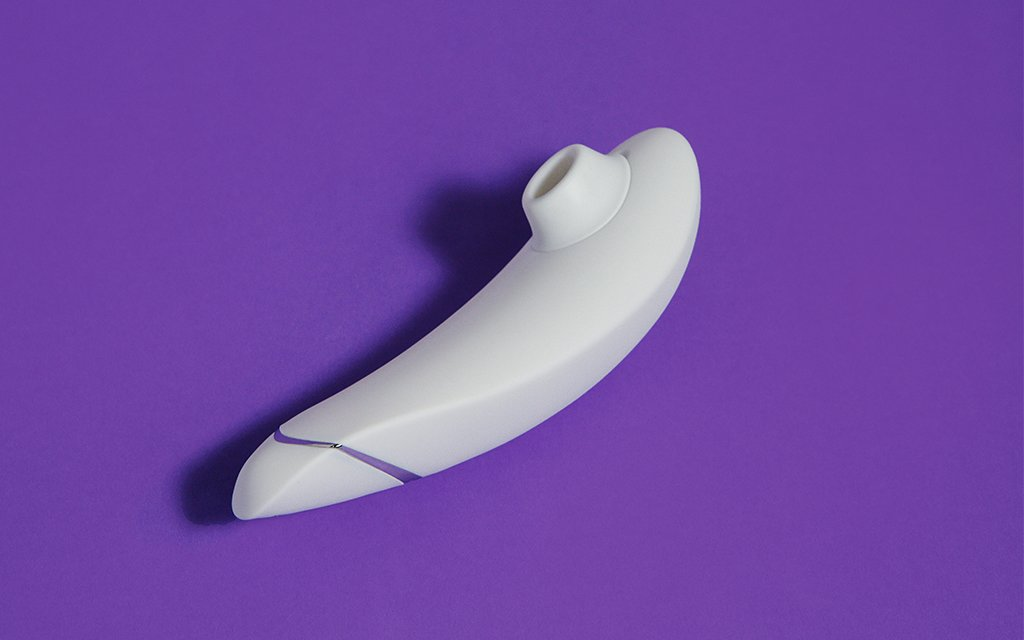 Womanizer Premium best sex toys
